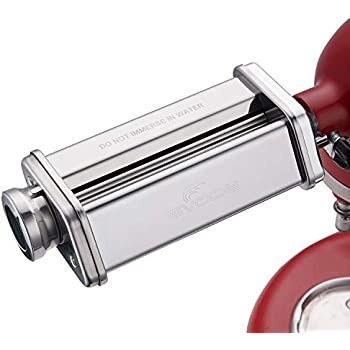 Amazon Com Kitchenaid Kpsa Stand Mixer Pasta Roller