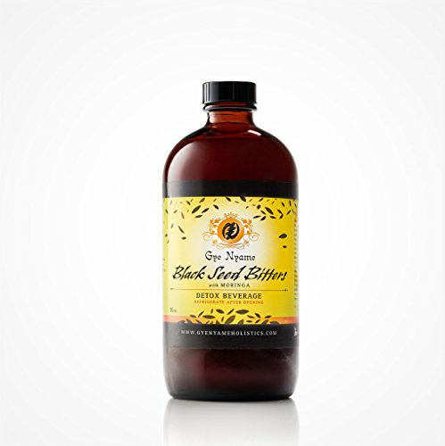 THE TRUE LIVING BITTERS TONIC -