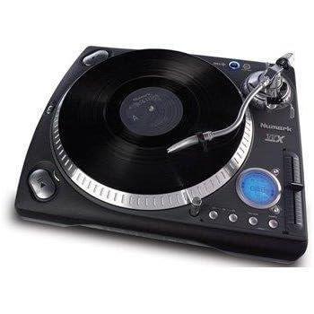 Amazon.com: Numark TTX Professional Turntable: Musical ...