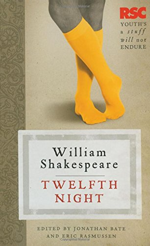 Download Twelfth Night (The RSC Shakespeare) pdf