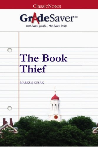 the book thief literary elements