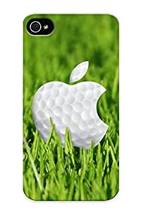 Faddish Phone Igolf Case For Iphone 4/4s / Perfect Case Cover