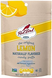 product image for Red Bird Natural Lemon Minis 6oz.