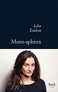 Moro-sphinx, Estève, Julie