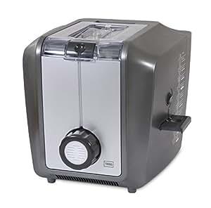 Trebs 21126 - Máquina para hacer pasta