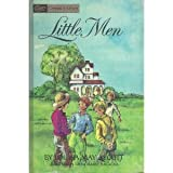 Little Men, Louisa M. Alcott, 0448054655