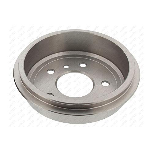 MAPCO 35800 Brake Drums: