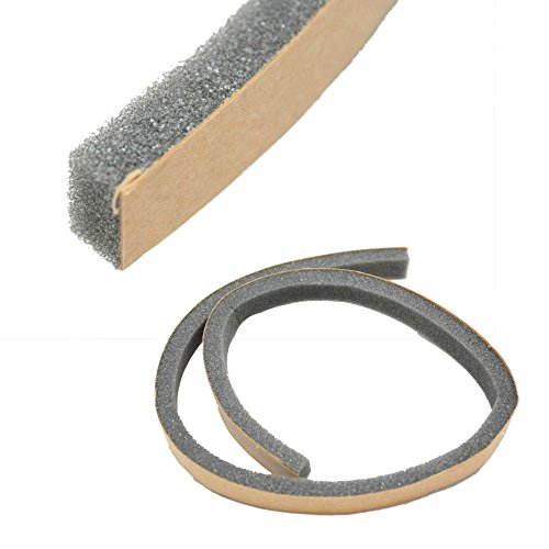 Price comparison product image Whirlpool W339956 Dryer Lint Duct Housing Seal Genuine Original Equipment Manufacturer (OEM) part for Kenmore,  Whirlpool,  Sears,  Maytag,  Kitchenaid,  Roper,  Crosley,  Estate,  Amana,  Inglis,  Kirkland