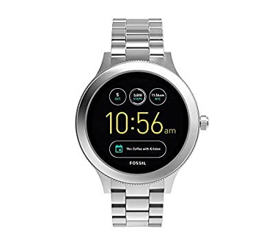 Fossil Gen 3 Q Venture Stainless Steel Smart Watch by Fossil
