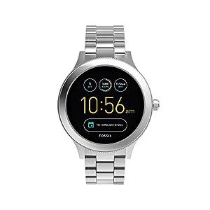 Fossil Gen 3 Q Venture Stainless Steel Smart Watch