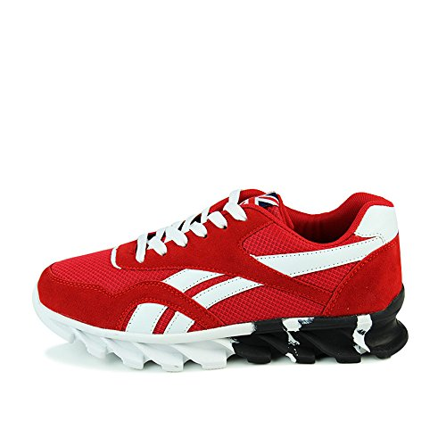 FZUU Sneakers Basses Homme Rouge I3T0R