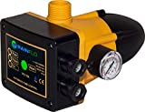 RainFlo PC115A Automatic Pump Controller, 115V