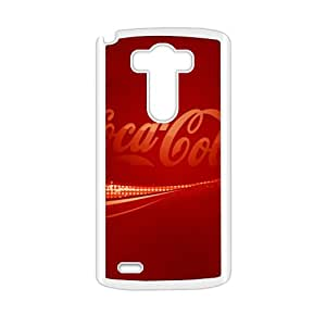 Coca Cola logo Phone case for LG G3
