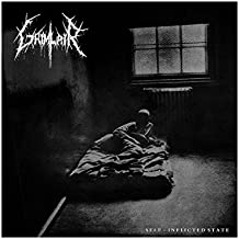 Grimlair - Self-Inflicted State CD