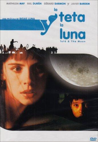 La Teta y la Luna (La Teta Y La Luna English Subtitles)