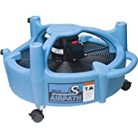 Dri-Eaz F377 AirPath High-Velocity Floor Dryer