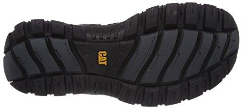 uomo Nero Scarpe Footwear bracciale Giles da CAT vnfXwAqx