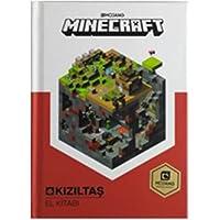 Minecraft Kızıltaş El Kitabı (Ciltli)