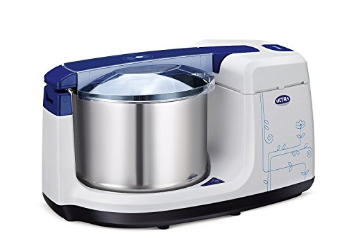 Elgi-Ultra-Bigg-25-Liter-Table-Top-Wet-Grinder-with-Atta-Kneader-110-Volt