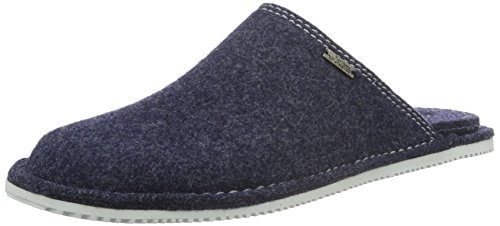 Uni Blau Kitzbühel Pantoffel Unisex Living Erwachsene 560 Pantoffeln jeans IT1nP