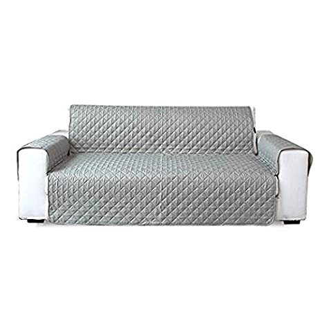 Fashion&Man Funda de Sofá Antideslizante Funda Cubre Sofa ...