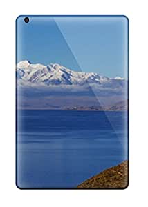 Yasmeen Afnan Shalhoub's Shop Fashionable Ipad Mini 3 Case Cover For Titicaca Lake Protective Case 2264336K84060951