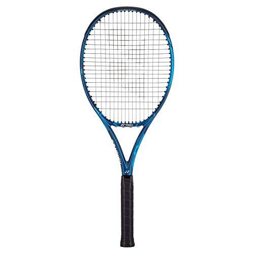 YONEX EZONE 98 Plus - Deep Blue Tennis Racquet