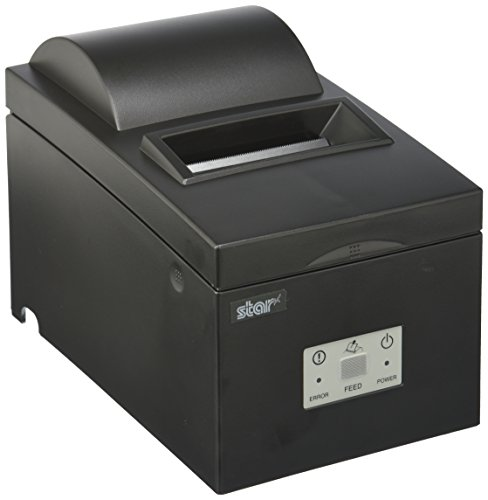 Star Micronics SP500 SP512 USB Receipt Printer