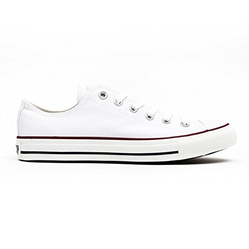 Converse Chuck Taylor All Star Kern Ox Optisches Weiß