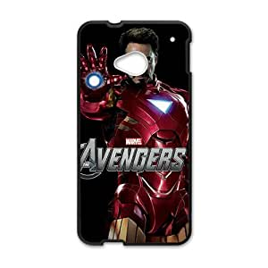 Personal Customization The Avengers Phone Case for HTC One M7 case