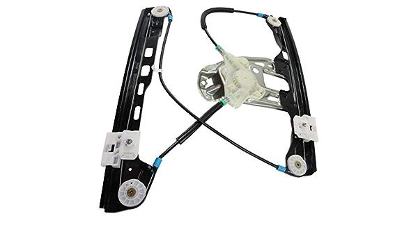 Power Window Regulators 203 Chassis Rear Window Regulator for ...