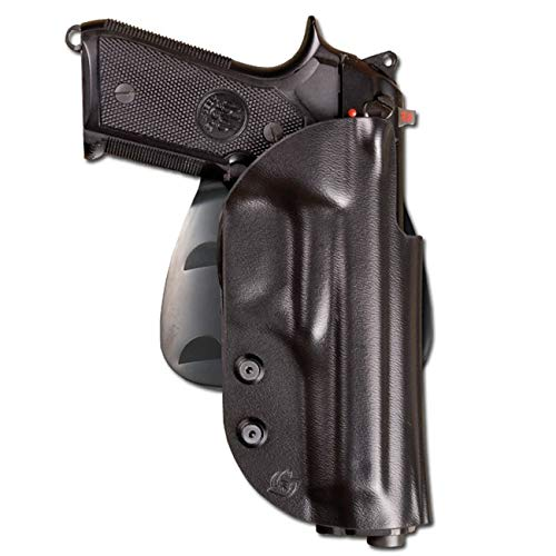 Beretta 92FS/96 ABS Holster; Large; Right Hand ()
