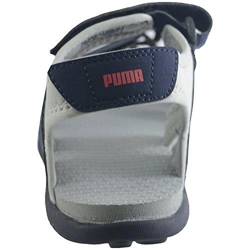 19040905 Mykonos Starry India 9 Peacoat Puma Violet 43 EU Unisex UK Blue Gray Sneakers FRXHW6B