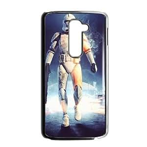 Star Wars LG G2 Cell Phone Case Black Uowhr