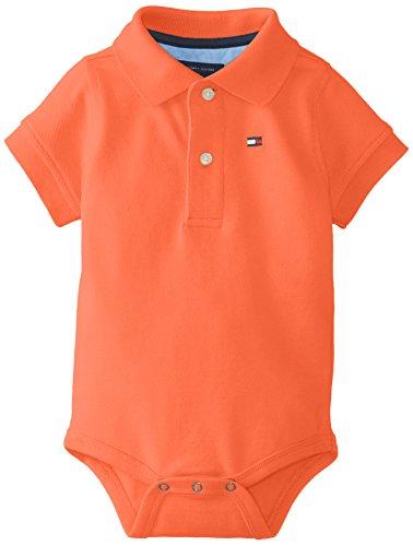 Tommy Hilfiger Short Sleeve Bodysuit