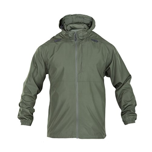 5 11 Tactical Packable Operator Jacket