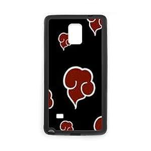 Naruto Samsung Galaxy Note 4 Cell Phone Case Black DIY Gift pxf005_0245327