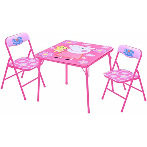 Atlantic Set Chair (Peppa Pig Table and Chairs Set)