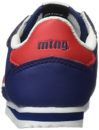 Chapito Mixte Sneakers Basses Action Marinoraspe Rojo Pu Enfant MTNG Bleu gwxOqdx