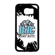 Spistyler, Samsung Galaxy S6 Case University Of North Carolina UNC Athletic Teams Back Cover