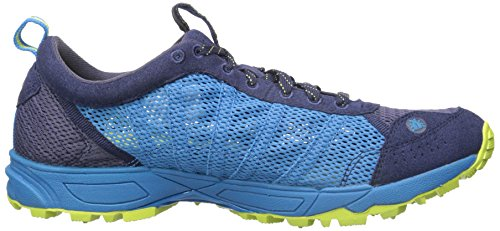 Icebug Mens Foschia Rbx 9 Trail Runner Eclissi / Oceano