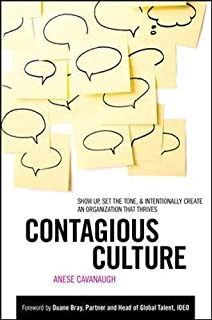 The culture blueprint a guide to building the high performance contagious culture show up set the tone and intentionally create an organization that malvernweather Images