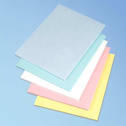 Purus-Blue Cleanroom Paper, 8.5'' X 11'', 250/Pack