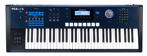 Kurzweil Synthesizer Performance Controller Workstation product image