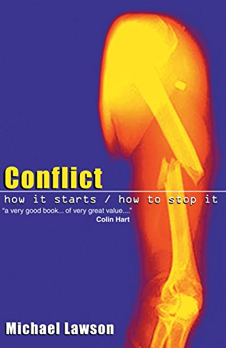 Conflict: How it Starts/How to Stop it