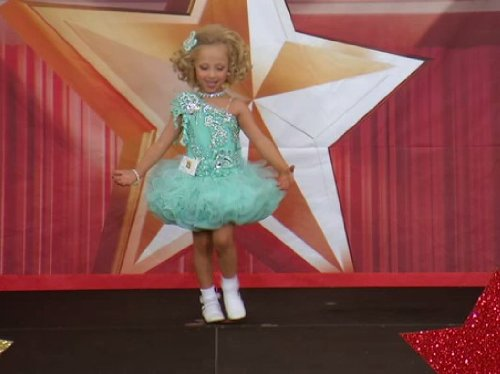 Hollywood Stars Pageant