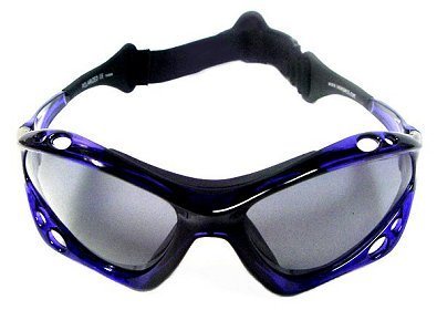SeaSpecs Cobolt Blue Extreme Sports - Sports Sunglasses Extreme