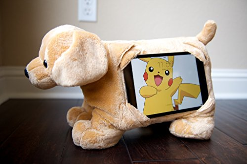 Amazoncom Tabbeez Plushstuffed Animal Tablet Pet Tablet Toy
