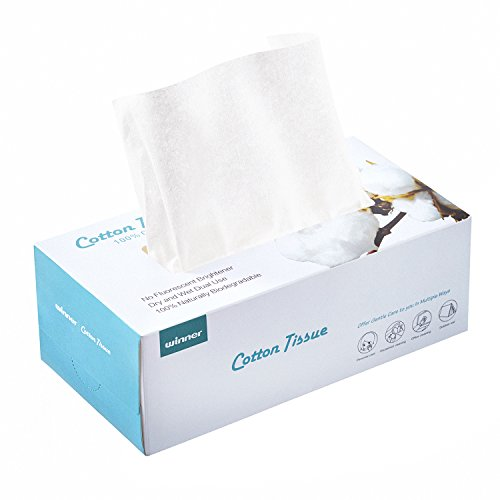 Cleansing Tissues - 6