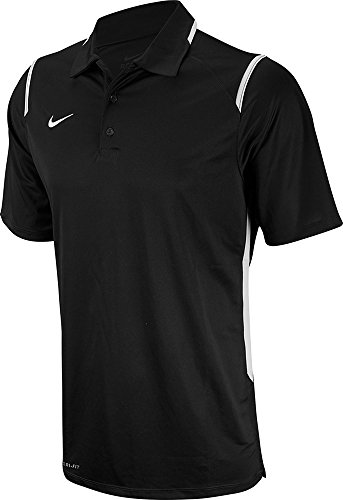 Mens Game Day Polo (Nike 658085 Mens Game Day Polo,)